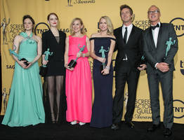 'Birdman,' 'Orange Is The New Black' Take Top Awards At 2015 Screen Actors Guild Awards