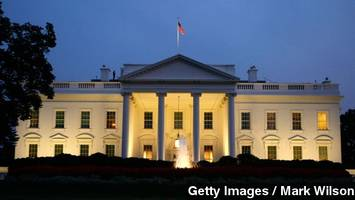 Secret Service Finds Drone On White House Grounds