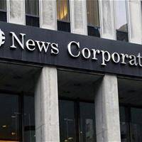 Man Commits Suicide Outside News Corp Building