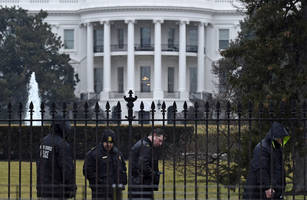 Drones pose real threat to White House: experts